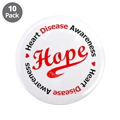 Heart Disease Hope 3.5