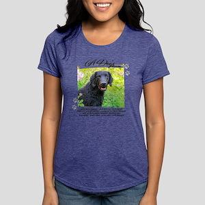 Madge 2018 Womens Tri-blend T-Shirt