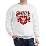 Van Cleave Coat of Arms Sweatshirt