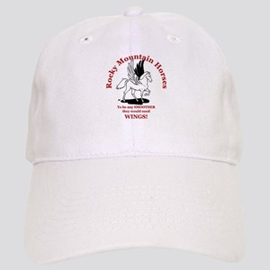 RMH Wings Cap