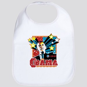 Obama Inaugration Bib