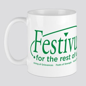 FESTIVUS FOR THE REST OF US™ Mug