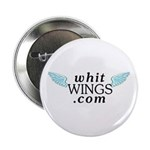 """Whit Wings 2.25"""" Button (10 pack)"""