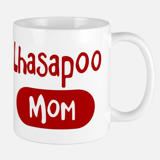 Lhasapoo mom Mug