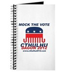 Mock the Vote Journal