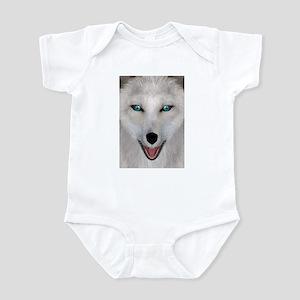 Arctic Fox Body Suit
