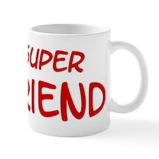 Super Friend Mug