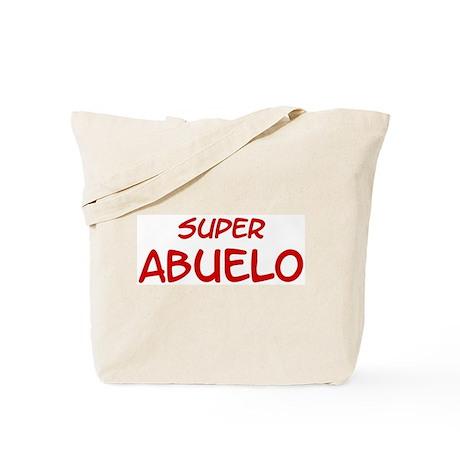 Super Abuelo Tote Bag