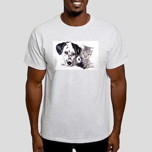 Best Friends Forever Light T-Shirt