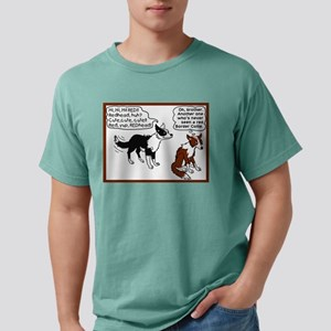 Red Border Collie T-Shirt