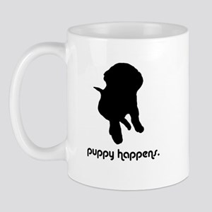 Your puppy here Mug