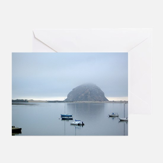 Morro Bay Blank Greeting Cards (6)