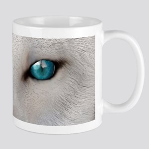 Arctic Fox Mugs