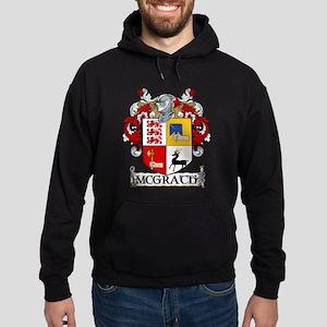 McGrath Coat of Arms Hoodie (dark)