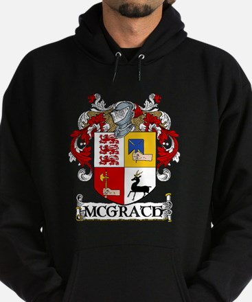 McGrath Coat of Arms Hoodie (dark)