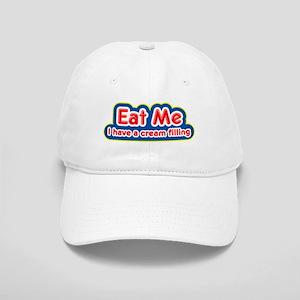 eat me Cap