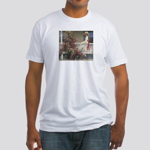 Hale Fitted T-Shirt