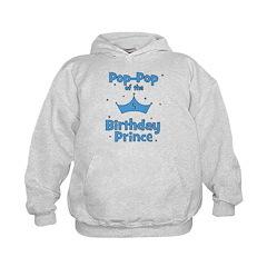 Pop-pop of the 5th Birthday P Hoodie