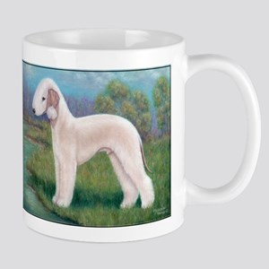 Bedlington (Standing) Mug