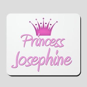 Princess Josephine Mousepad