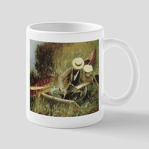 Sargent Mug