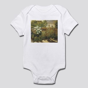 Breck Infant Bodysuit