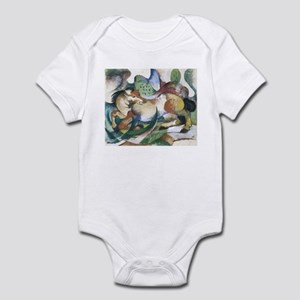 Marc Infant Bodysuit