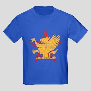 German Kids Dark T-Shirt
