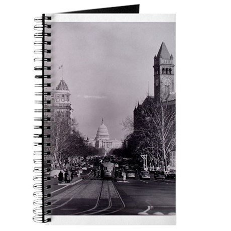 Capitol View Journal