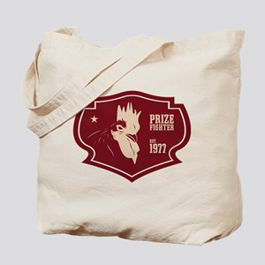 Prizefighter 16 Tote Bag