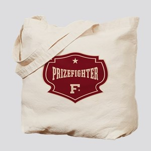 Prizefighter 14 Tote Bag