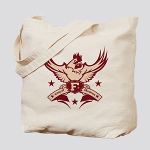 Prizefighter 13 Tote Bag