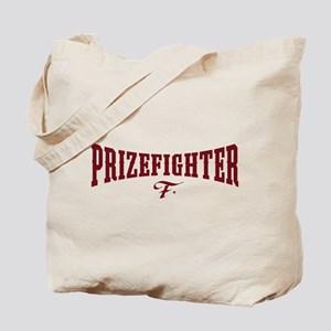 Prizefighter 12 Tote Bag