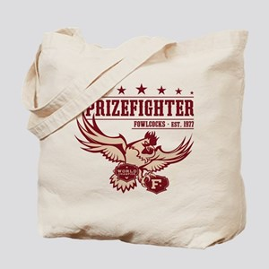 Prizefighter 10 Tote Bag