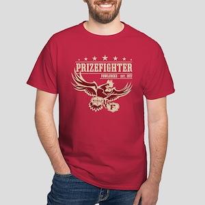 Prizefighter 10 Dark T-Shirt