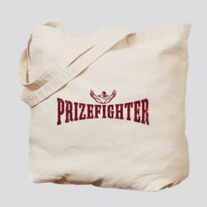 Prizefighter 9 Tote Bag