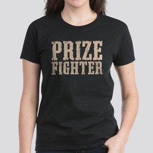 Prizefighter 7 Women's Dark T-Shirt