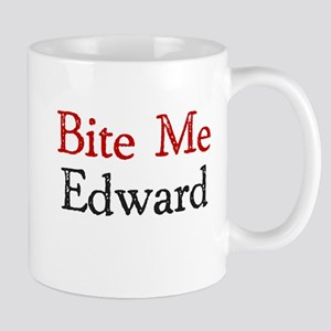 Bite Me Edward Mug