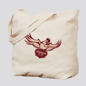 Prizefighter 3 Tote Bag