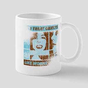 Objects Woman Lebowski Mug