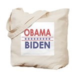 Obama-Biden Tote Bag