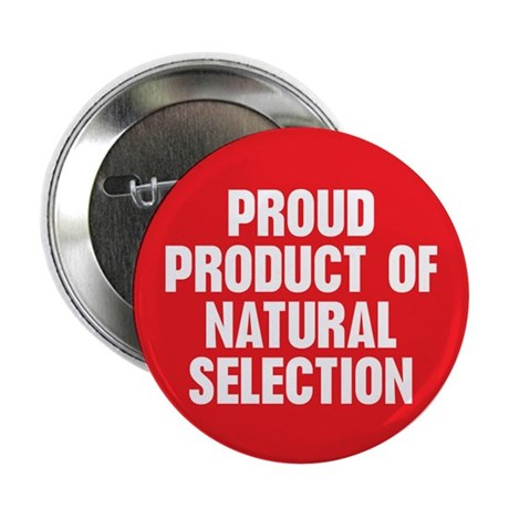 """Proud Product 2.25"""" Button (100 pack)"""