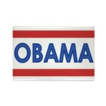 Obama Rectangle Magnet