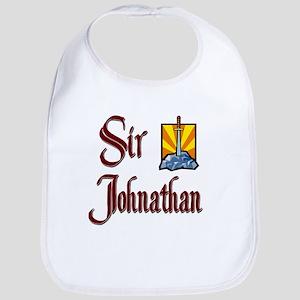 Sir Johnathan Bib
