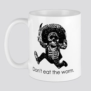 Mexican Skeleton Mug