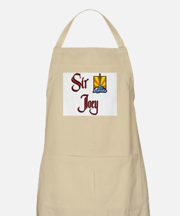 Sir Joey BBQ Apron