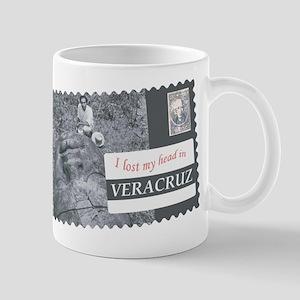 I lost my head in Veracruz Mug