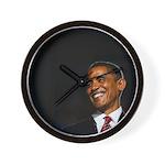 Bring on Obama Wall Clock