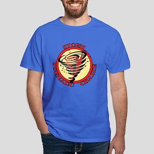Storm Tornado Chaser Dark T-Shirt