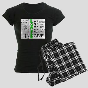 Live Give Pajamas